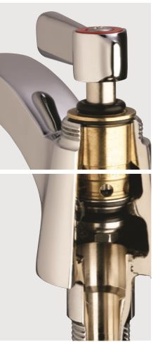 choosing the best cartridge for your faucet