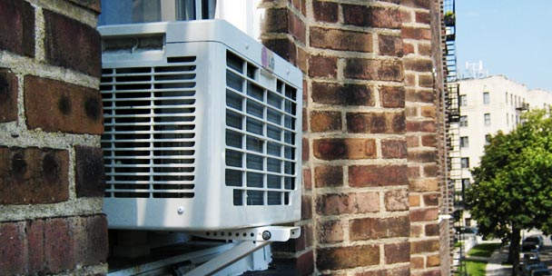 Window Air Conditioners: 7 Popular Features You May Want