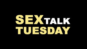 Condom Depot Hosts #SexTalkTuesday 2/4/2014