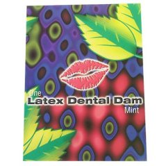 dental-dam-mint