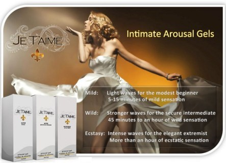 Je T'aime Arousal Gel Banner_supplementcentral