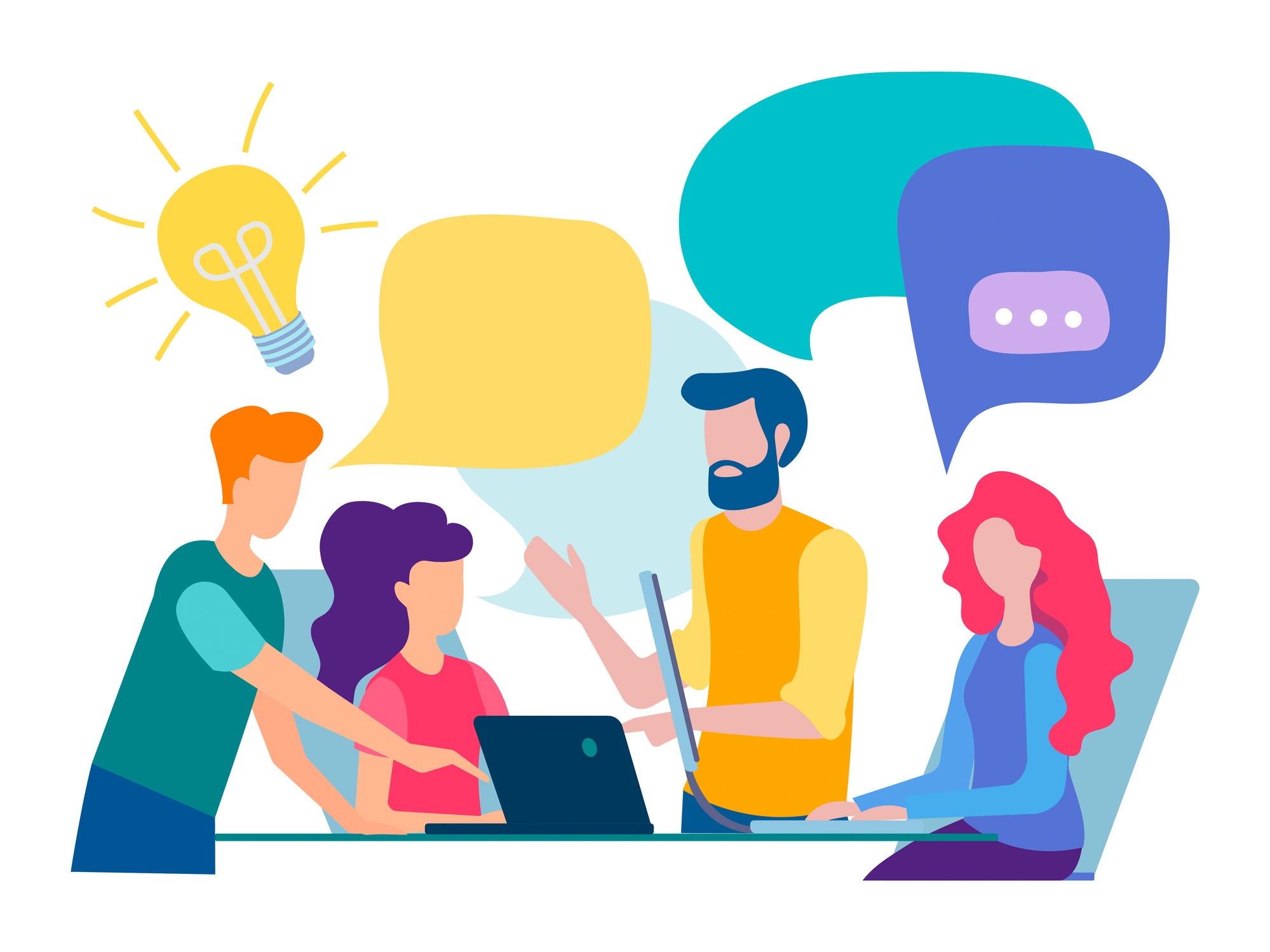Internal Communication Methods That Never Fail