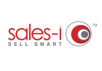 sales i logo
