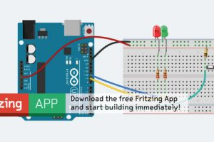 Proteus, Fritzing and EAGLE Tutorials - Invent Electronics