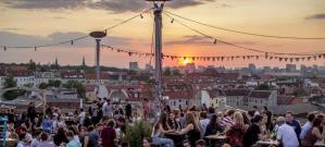 klunkerkranich berlin view