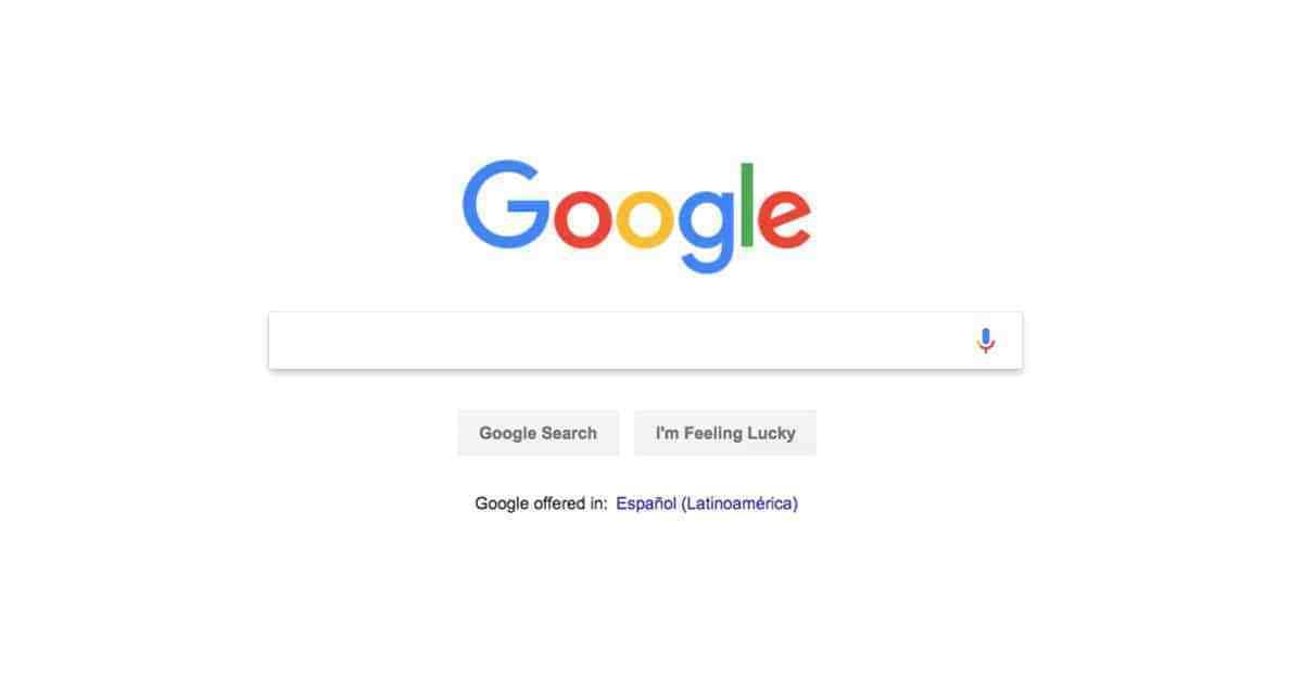 Google est construite à l'aide de Python