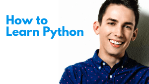 How to Learn Python with Mattan Griffel
