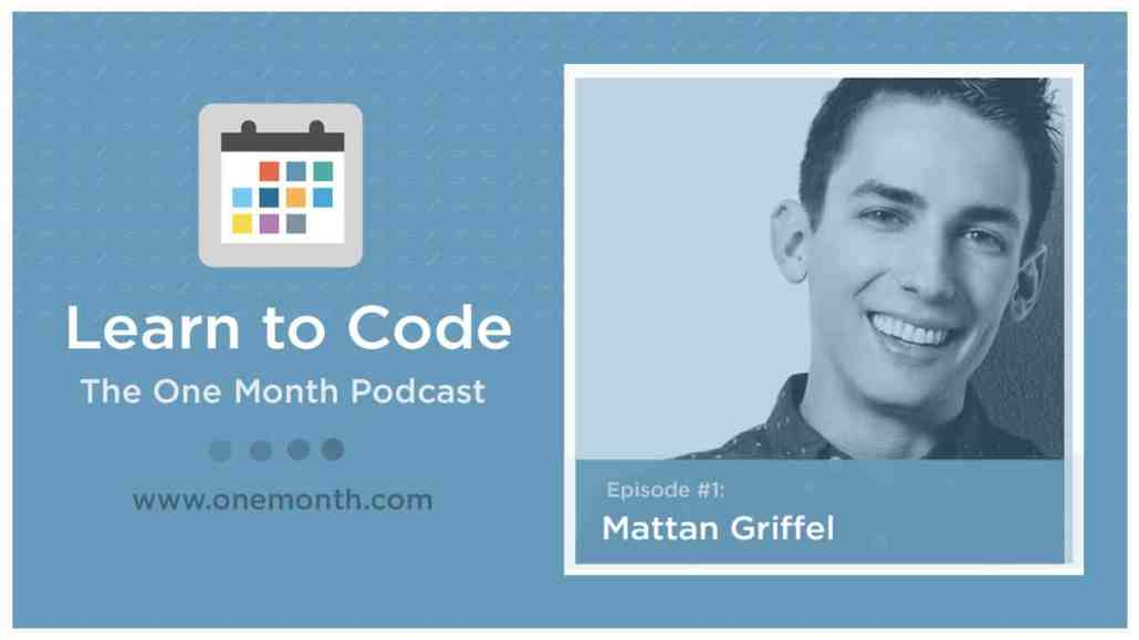 Learn to Code Podcast