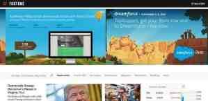 Fortune uses WordPress