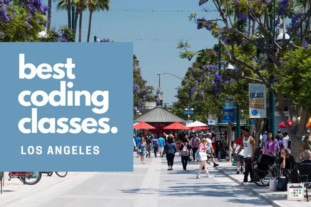 Best Coding Courses LA