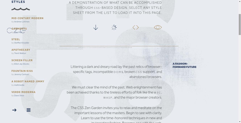 La différence entre HTML et CSS