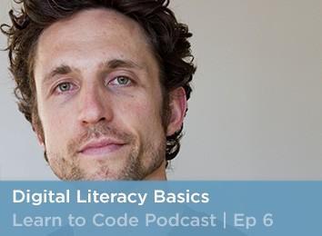 Brett Martin Digital Literacy