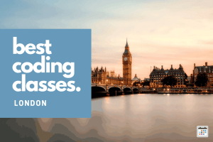 Top 7 Best Coding Classes in London