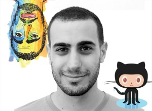 How I got hired at GitHub