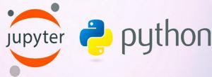 Jupyter Notebook with Python