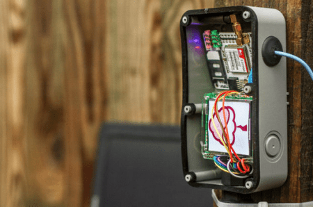 Learn How To Build A Raspberry Pi Solar Weather Station with a PiJuice!