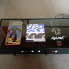 Raspberry Pi Coffee Table Arcade