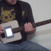 The Guitar Boy That's Powered By A Raspberry Pi