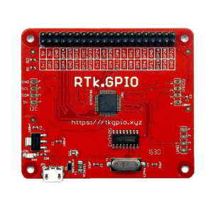 Getting Started with the RTk GPIO Board • Pi Supply Maker Zone