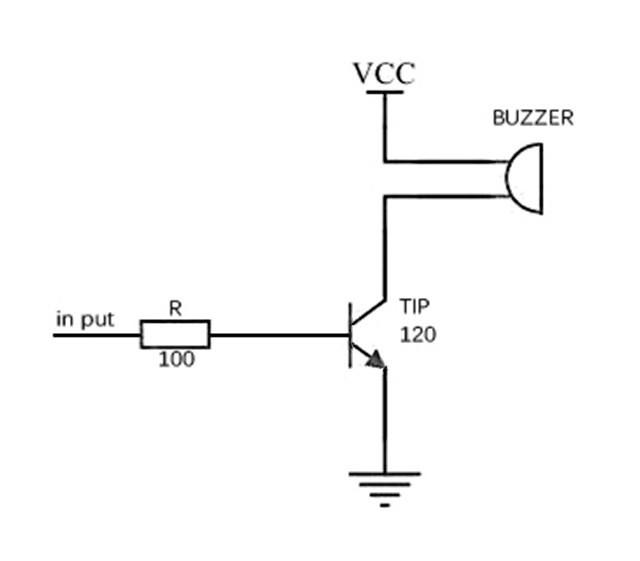 micro:bit Starter Kit Lesson 09 - Buzzer • Pi Supply Maker Zone
