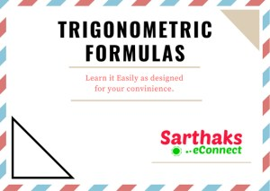 trigonometric Formulas