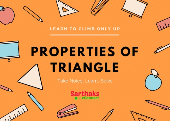 properties of triangle