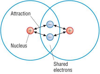 Covalent bond carbon and its compounds