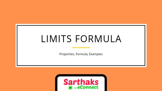 limits formula