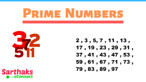 Prime numbers
