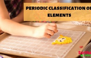 periodic classification of elements 1
