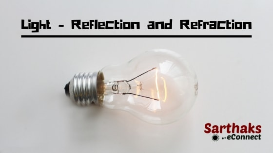 Light - Reflection and Refraction