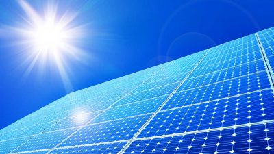 solar energy as sources of energy