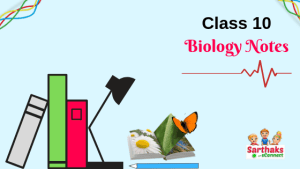 Class 10 biology notes
