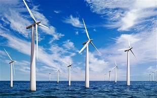 coastal wind