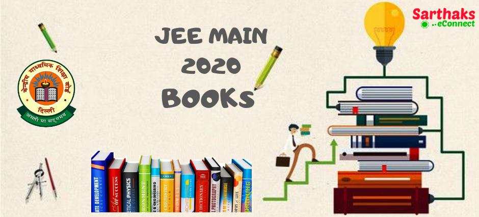 JEE MAIN 2020 BOOKS