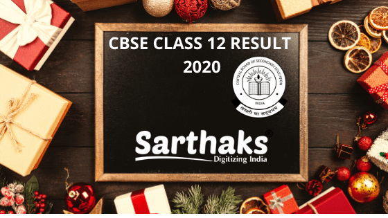 CBSE class 12 result 2020