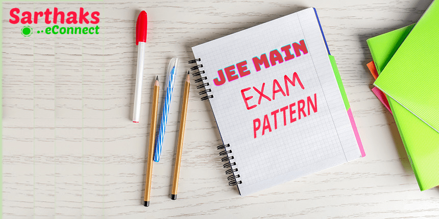 jee main exam pattern