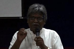Prof Saman Chandra Ranasinghe