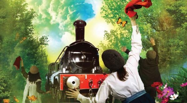 Year 6 book study of 'The Railway Children'
