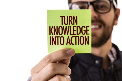 ITFM TBM knowledge into action