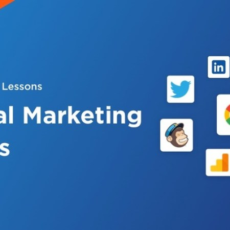 Digital Marketing Basics Course