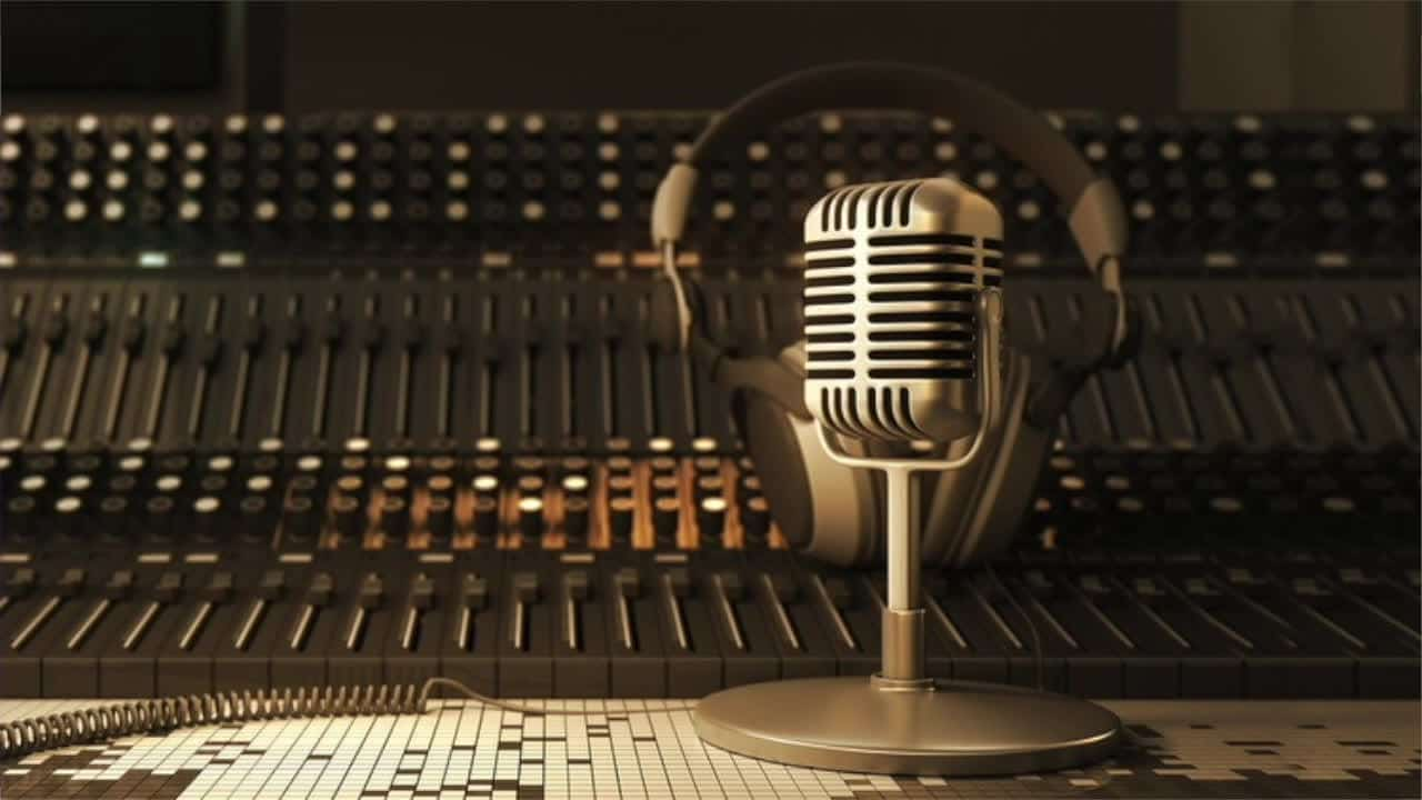 Record Your Voice Like A Pro! The Complete Voice Over Course!
