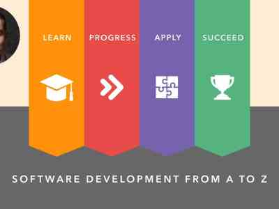 Software Development From A to Z – OOP, UML, Agile and more