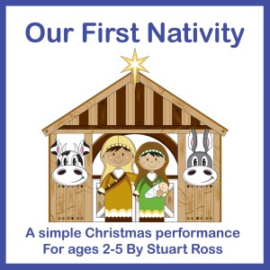 Best Selling Nativity Play - Our First Nativity