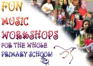school music workshops