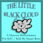 The Little Black Cloud Simple Harvest Musical Performance