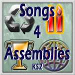Songs for Assemblies KS2