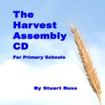 The Harvest Assembly CD For Primary Schools