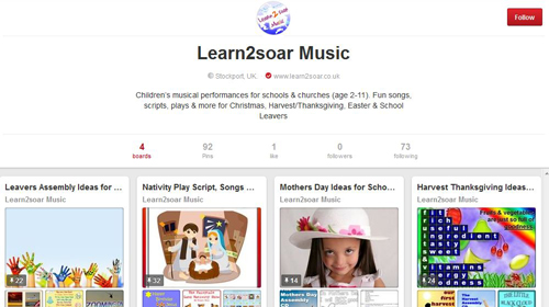 Learn2soar Now On Pinterest