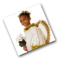 Organising a Children's Musical: Costumes